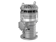 Grindex Mega Inox pump