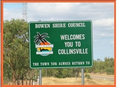 Help on the way for Collinsville locals as mine closure continues to bite