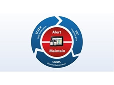 It is possible to integrate SCADA and Computerised Maintenance Management Systems on a single mobile device.