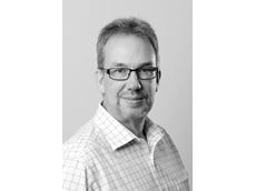 Jerker Hellström, CEO, Handheld Group