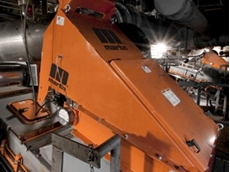 Improving conveyor safety by minimising dust exposure