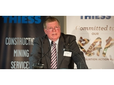 India aims to arrest Thiess chief
