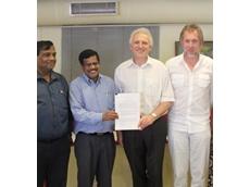 Indo-Australian partnership to look at salt tolerant rice
