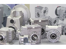Industrial gear boxes suitable for food & beverage makers