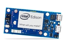 Intel Australia will donate its Galileo boards to various Robogals entities around Australia.