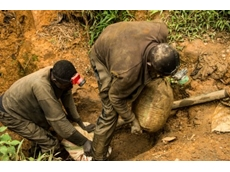 Armed groups are beginning to cede control of many of the mines in the DRC.