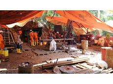 Intrepid win Indonesian Tujuh Bukit gold mine dispute