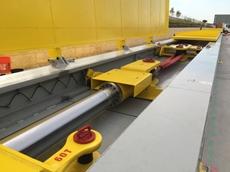 Investment in equipment to serve Australasia