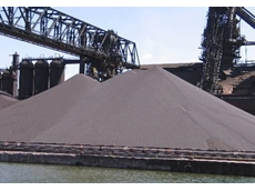 ​Iron ore continues its upwards movement