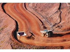 Iron ore price continues its upsurge