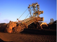 Iron ore tax 'reasonable' and 'fair': The Australia Institute