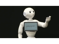 SoftBank's Pepper has opened another window of opportunity in the market for smart service robots.