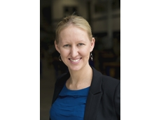 Global Sourcing Services Director Cara Kenny.