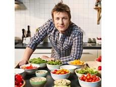 Jamie Oliver teams up with Woolworths [video]