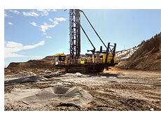 Joy Global launch new hard rock blasthole drill rig
