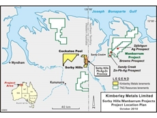 KBL's Sorby Hills gains EPA approval