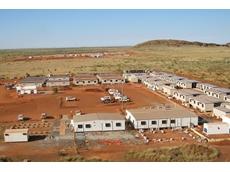 Kerman wins Nova nickel accommodation contract