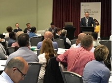 Key agricultural conference heads to Mount Gambier
