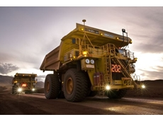 Komatsu increases service foothold in Pilbara