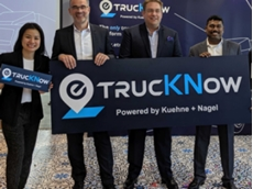 Kuehne + Nagel rolls out AI platform for shipments in Asia Pacific