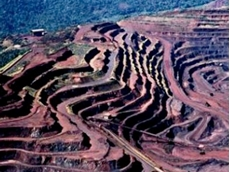Latest Vale setback boosts Australian iron stocks