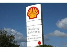 Leak at Shell Geelong refinery