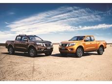 M&E NSW 2014 Preview: New Nissan Navara