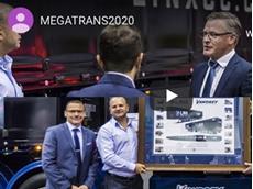 MEGATRANS to return in 2020