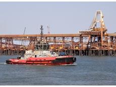 MUA ready to strike over Teekay tugboats EBA