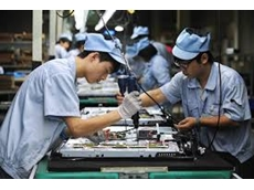 """""""Made In China 2025"""" plan aims to move away from low-value manufacturing"""