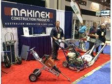 Makinex expands into US market