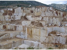 ​Man dies at NZ limestone quarry