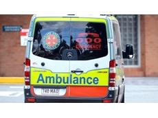 Man in hospital after mining detonator explodes