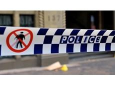 Man shot dead at Melbourne factory