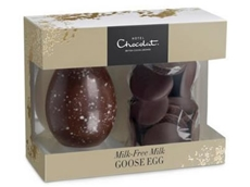 Manufacturing error sees David Jones chocolate eggs recalled