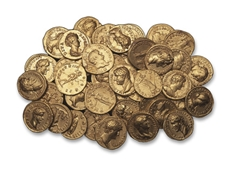 ​Massive ancient roman gold mine uncovered