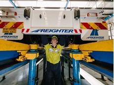 MaxiTRANS NSW boasts an over 2500m² service workshop including paint booth, brake roller tester, shaker tester and 4 trailer service pits