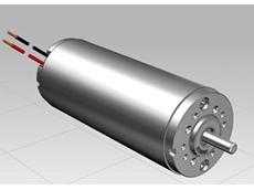 Maxon adds two new motors to range
