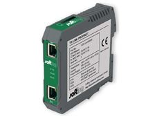 TH Link offers a simple, small, plug and play box that hooks into an existing Profinet network