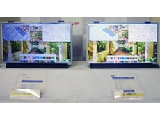 ​NEXT-generation displays using metal oxide display backplanes will give manufacturers a commercial edge, while improving display performance and features.