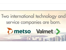 Metso demerges into two companies