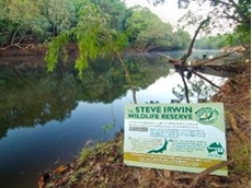 Mining banned on Steve Irwin's nature reserve, Cape Alumina dump bauxite project