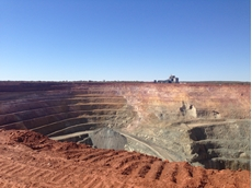 Mining in perspective: How much metal do mines produce