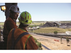 Mitchell Services win Anglo American drilling contract