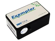 Modular CCD Spectrometer