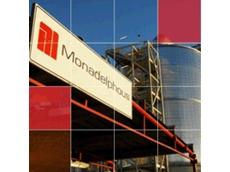 Monadelphous profit up 10 per cent