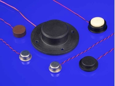 Morgan's 2MHz ultrasonic transducers