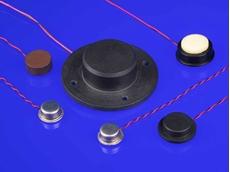 Morgan's 2MHz ultrasonic transducers
