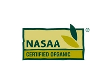 NASAA inspector first to scrutinise organics on behalf of China
