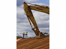 NRW Holdings have been awarded a $31 million contract at BHP Billiton Iron Ore's Mooka Ore Car Repair Shop.